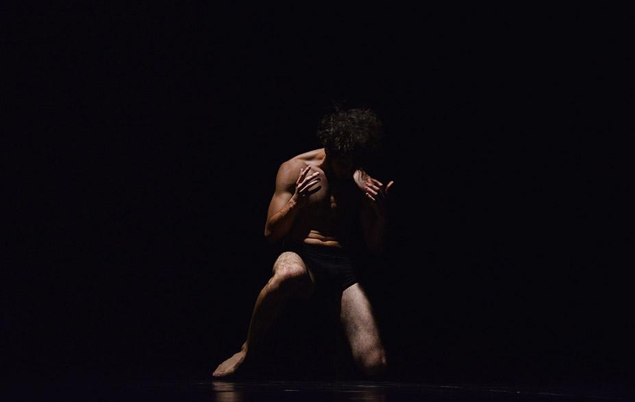 Nemanja Bošković: Virtuelni podijum za ples