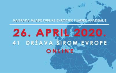 Đaci iz Srbije u ulozi žirija evropskog filma za mlade