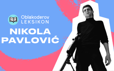 Karaktinski leksikon: Nikola Pavlović