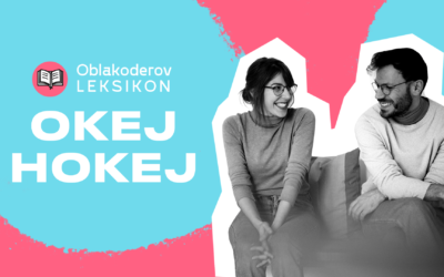 Karantinski leksikon: okej hokej ekipa (Miša & Joka)