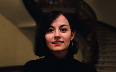 U Salonu sa genijalnom prijateljicom – Lanom Bastašić
