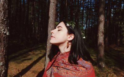Erna Paljevac: Mladim umetnicima je potrebna prilika