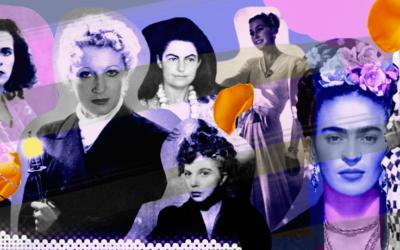 Digitalna izložba Fantastične žene: ženski doprinos nadrealizmu