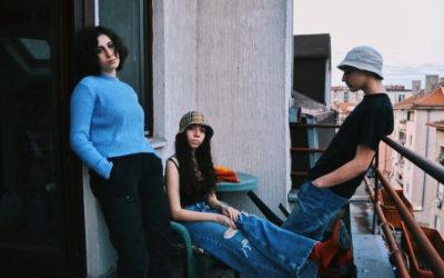 Upoznajte Daze – najmlađi beogradski indie bend