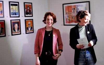 Jana Adamović: Važno je pokretati inicijative koje se obračunavaju sa predrasudama