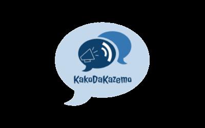 @kakodakazemo – veštine kvalitetne komunikacije