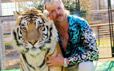 Tiger King: pomeranje granica moderne televizije