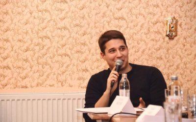 Zoran Strika: Priče o običnim ljudima su srž novinarske profesije