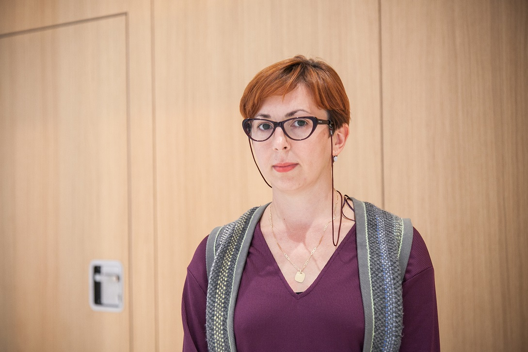 Biljana Ćirić: Umetnost je važna za društvo, zato je ne treba posmatrati kao teret