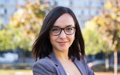 Dina Đorđević: Mladima koji se odluče za ovaj poziv, najpre treba objasniti šta je novinarstvo