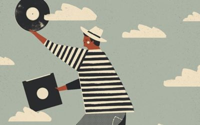 Oblakoder predstavlja 10 mladih neafirmisanih muzičara i muzičarki