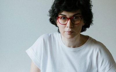 Jana Oršolić: Nežnost je za mene sada kao voda