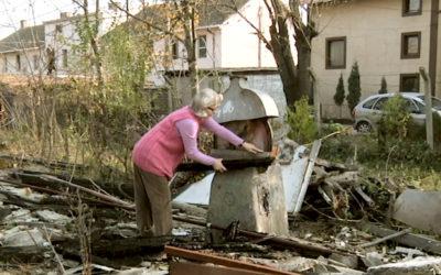 Dokumentrani film Makiš City na jutjubu kanalu Filmskog Centra Srbije