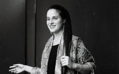 Mia Knežević: Pozorište je tu da budi uspavani duh, da poziva na promenu