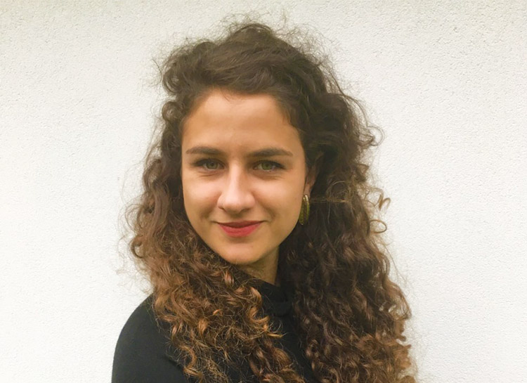 Marija Marković: Od Beograda do Njujorka i nazad