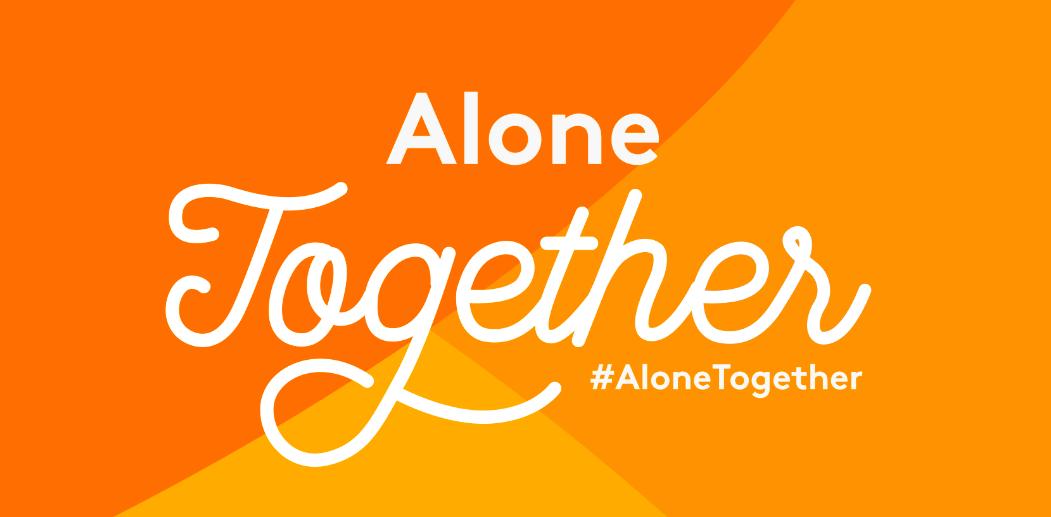 #AloneTogether: Prvomajsko izdanje emisija KC Grada