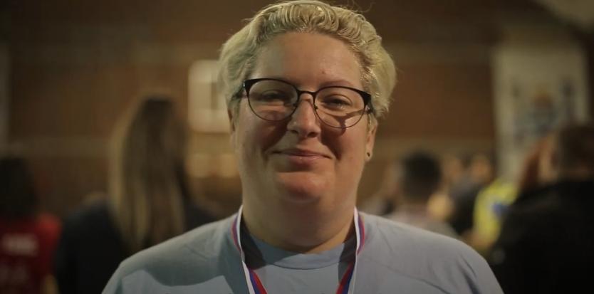 Dan borbe protiv multiple skleroze: Tanja Kalinić – heroina iz kraja