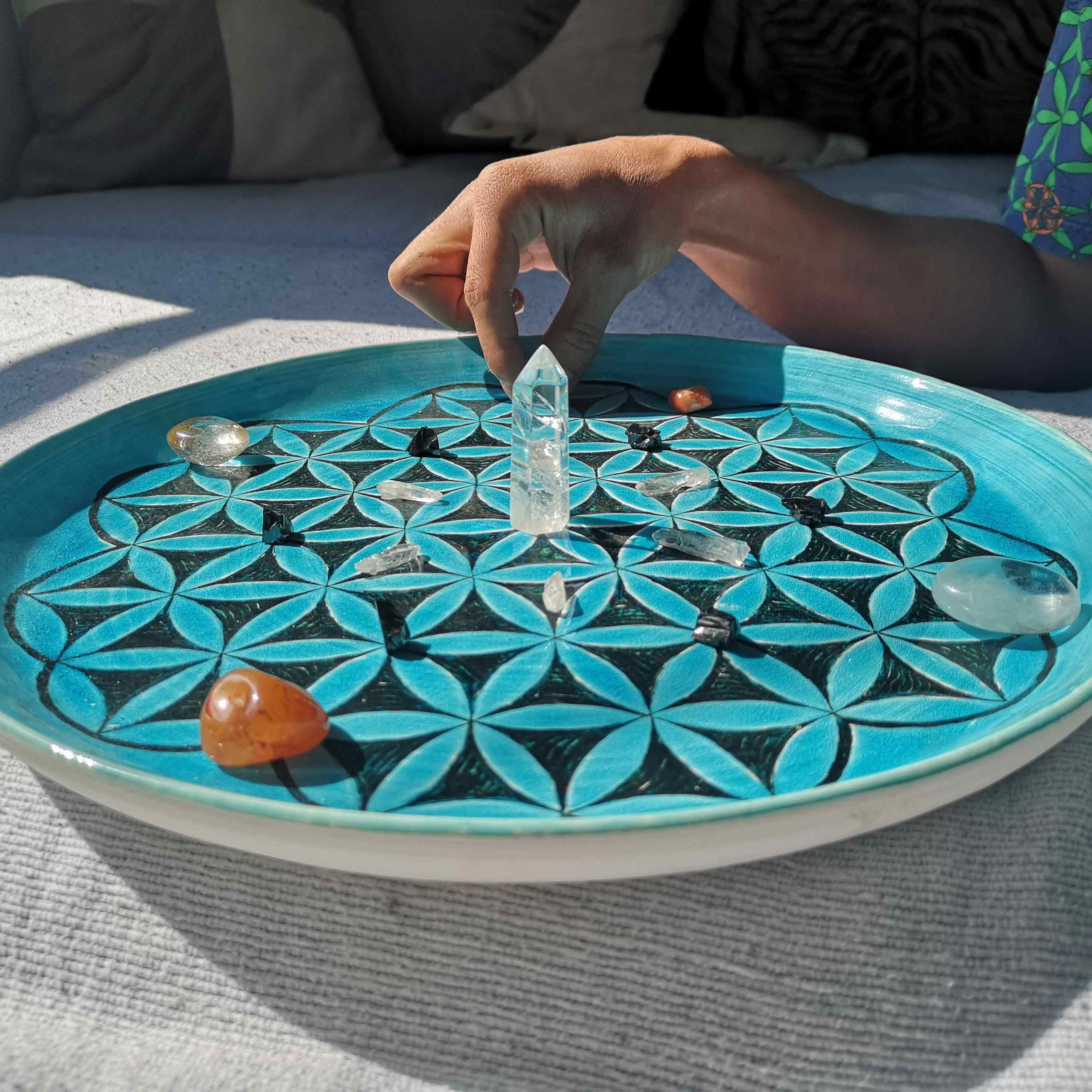 Matija Krstić: Inspiraciju pronalazim u čarobnoj geometriji prirode