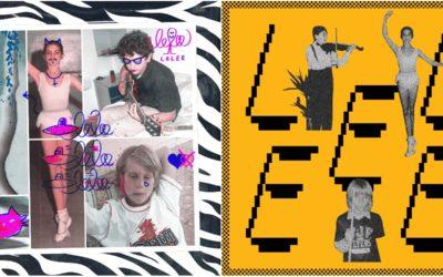 Dva singla novog ljubljanskog tria Lelee