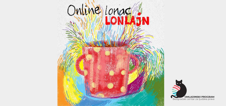 Beogradski centar za ljudska prava pokrenuo interaktivnu rubriku Online Lonac – Lonlajn