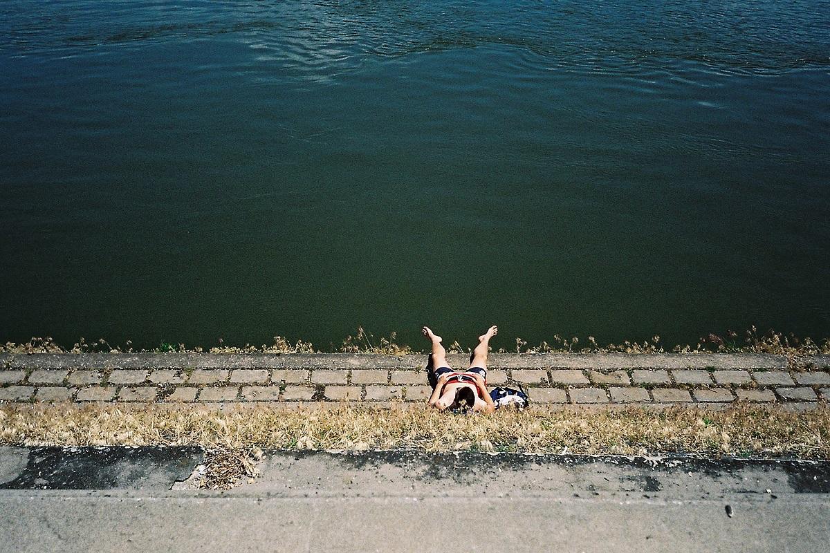 Karantin u fotografijama: Priključite se projektu Evropa kod kuće