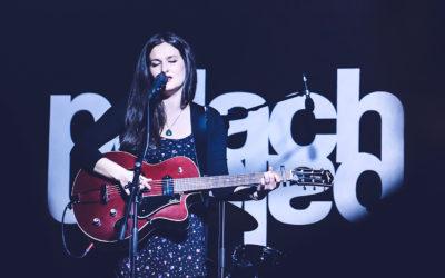 Nina Romić i Rebel Star predstavljaju pesmu Dobrodošla u mrak