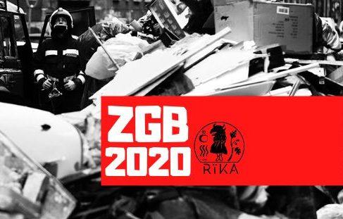 Objavljena kompilacija ZGB 2020 za pomoć zagrebačkoj alternativnoj sceni