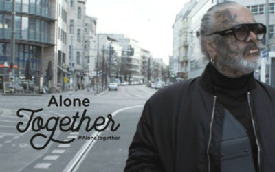 #AloneTogether: Kratki film Svena Markvarta – Izolacija