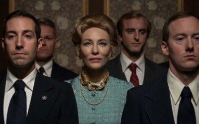 Mrs. America: koliko traje borba za ravnopravnost?