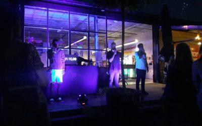 Reflektor teatar performansom prekinuo žurku