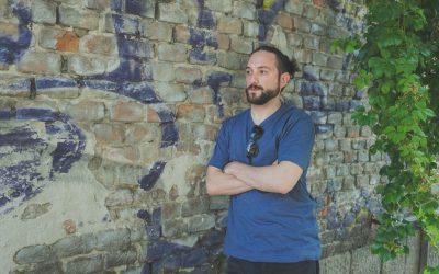 Nemanja Đorđević – intervju u susret izložbi