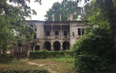 Dvorac Špicerovih u Beočinu: Lament nad sadašnjošću