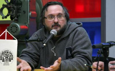 Marko Kostić: Danas su političke slobode veće, ali su prirodne slobode smanjene