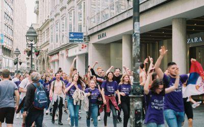 Omladina nije apolitična – samo joj se ne učestvuje u igri