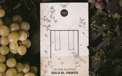 Svet postoji da bi…: poezija Dejana Aleksića u prevodu