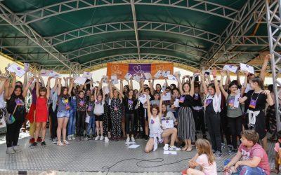Otvoren konkurs za 4. generaciju učesnica Rok kampa za devojčice
