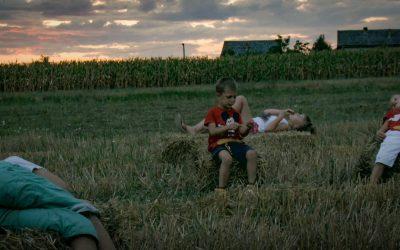 Stefan Krasić o filmu Ukras sveta: Biram ljubav kao životnu filozofiju