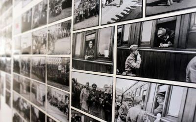 Izložba TANJUG javlja, rat je završen od 5. jula u Muzeju Jugoslavije