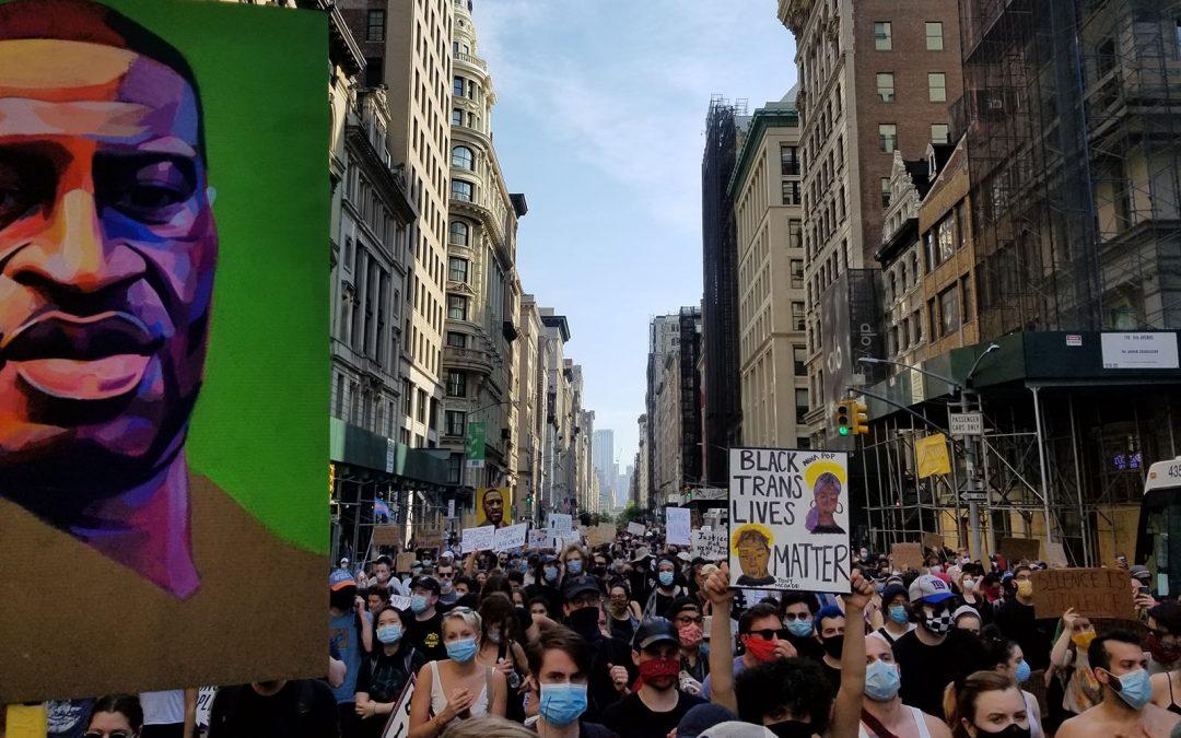 Pandorina kutija Amerike – šta je sve posledica nasilnog ponašanja policije?