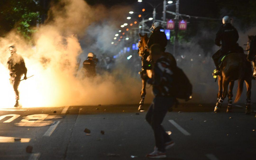 Demonstracije ili manifestacije?
