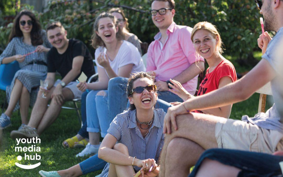 Youth Media Hub – prilika za mlade da razviju medijske i digitalne veštine