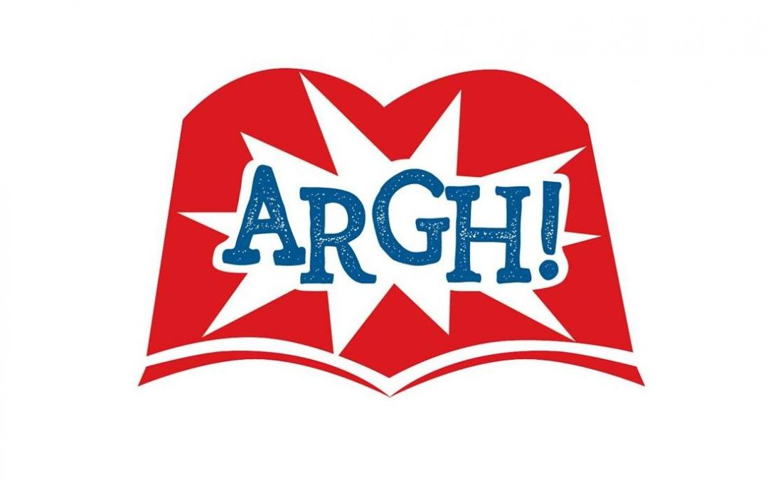 ARGH pokrenuo svoj internet sajt