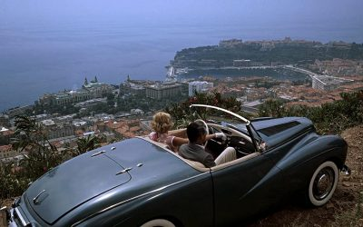 Top 10 filmova koji vas vode na more