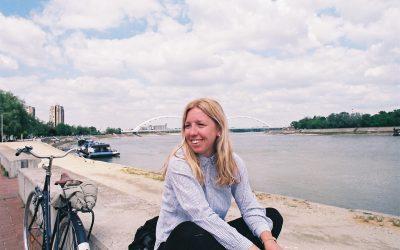 Vitomirka Trebovac: Suočavanje, to verovatno i jeste odrastanje