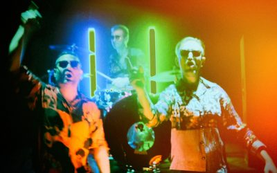 Dok hodamo bosi – novi singl benda Stuttgart online