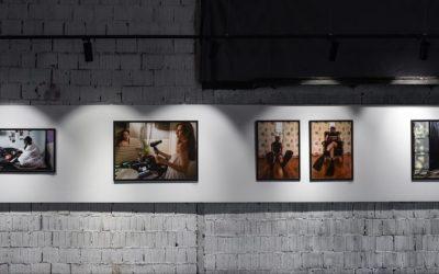 Izložba Autoizolacija – dokumentarna fotografija za vreme izolacije
