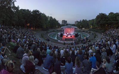 Književni festival KROKODIL biće održan krajem avgusta