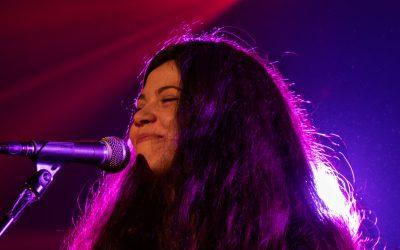 Nataleé: Muzika je jezik kojim izražavam ono što ne umem rečima