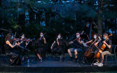 Orkestar Muzikon u Kvaki 22