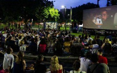 Jubilarni 10. Filmstreet festival u Beogradu
